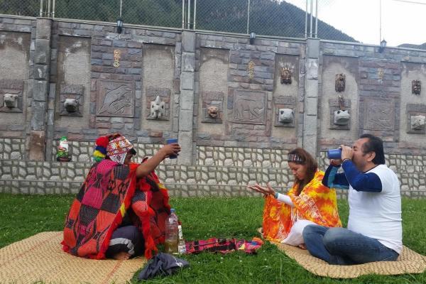 Ayahuasca Peru Cusco